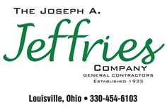 The Joseph A. Jeffries Company