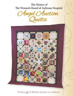 Angel Auction Quilts