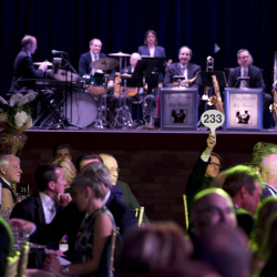 2015 Angel Auction - Puttin' on the Ritz